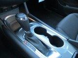 2016 Chevrolet Malibu LT 6 Speed Automatic Transmission