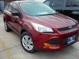 2016 Sunset Metallic Ford Escape S #109444816