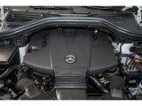 Mercedes-Benz GL Engines