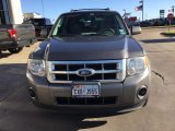 2011 Sterling Grey Metallic Ford Escape XLS #109444950