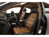 2010 Audi A6 Interiors