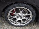 Mitsubishi Lancer Evolution 2014 Wheels and Tires