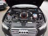 Audi S6 Engines