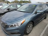 2016 Hyundai Sonata Sport Data, Info and Specs
