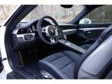 2016 Porsche 911 GT3 Black Interior