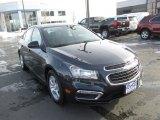 2016 Blue Ray Metallic Chevrolet Cruze Limited LT #109481444