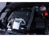 2016 Chevrolet Malibu LT 2.0 Liter DI Turbocharged DOHC 16-Valve VVT 4 Cylinder Engine