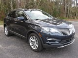 2015 Lincoln MKC Smoked Quartz Metallic