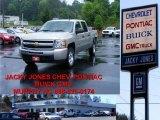 2009 Silver Birch Metallic Chevrolet Silverado 1500 LT Crew Cab 4x4 #10935670