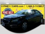 2016 Blue Ray Metallic Chevrolet Cruze Limited LT #109503604