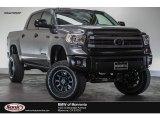 2014 Magnetic Gray Metallic Toyota Tundra SR5 Crewmax #109503935