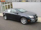 2016 Blue Ray Metallic Chevrolet Cruze Limited LT #109503638