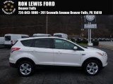 2014 White Platinum Ford Escape SE 2.0L EcoBoost 4WD #109503782