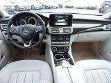 2015 Mercedes-Benz CLS Interiors