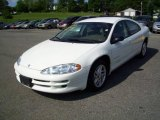 2001 Stone White Dodge Intrepid SE #10930076