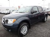 2016 Nissan Frontier SV Crew Cab 4x4 Data, Info and Specs