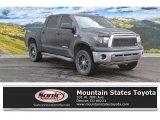 2008 Black Toyota Tundra SR5 CrewMax 4x4 #109559170
