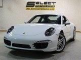 2016 Porsche 911 Carrera 4 Coupe Data, Info and Specs