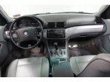 1999 BMW 3 Series Interiors