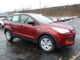 2016 Sunset Metallic Ford Escape S #109559278