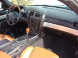 Ford Thunderbird Interiors