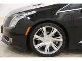 Cadillac ELR Wheels and Tires