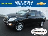 2011 Carbon Black Metallic Buick Enclave CX AWD #109582991