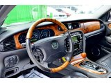 2004 Jaguar XJ Interiors