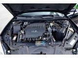 2007 Chevrolet Impala Engines