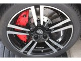 Porsche Panamera 2013 Wheels and Tires
