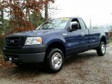2007 Ford F150 XL Regular Cab 4x4