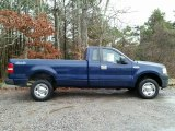 2007 Ford F150 XL Regular Cab 4x4 Data, Info and Specs