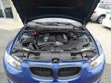 2008 BMW 3 Series Engines