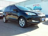 2016 Shadow Black Ford Escape SE #109665397