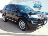 2016 Shadow Black Ford Explorer Limited #109665432