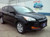 2016 Shadow Black Ford Escape S #109665430