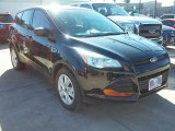 2016 Shadow Black Ford Escape S #109665413