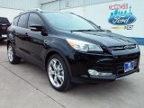 2016 Shadow Black Ford Escape Titanium #109665407