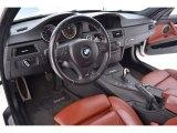 2009 BMW M3 Interiors