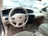 Ford Windstar Interiors