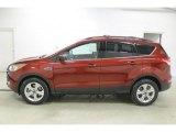 2016 Sunset Metallic Ford Escape SE 4WD #109665187