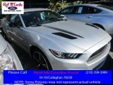 2016 Ingot Silver Metallic Ford Mustang GT/CS California Special Coupe #109689109