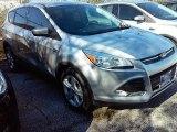2016 Ingot Silver Metallic Ford Escape SE #109689133