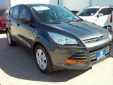 2016 Magnetic Metallic Ford Escape S #109689129