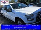 2016 Oxford White Ford F150 XLT SuperCrew #109689113