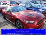 2016 Ruby Red Metallic Ford Mustang GT/CS California Special Coupe #109689110