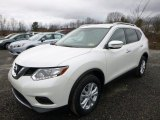 Nissan Rogue 2016 Data, Info and Specs