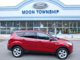 2013 Ruby Red Metallic Ford Escape SE 2.0L EcoBoost 4WD #109689317