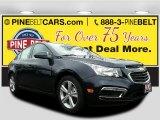 2016 Blue Ray Metallic Chevrolet Cruze Limited LT #109723794