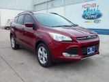 2016 Ruby Red Metallic Ford Escape SE #109723897